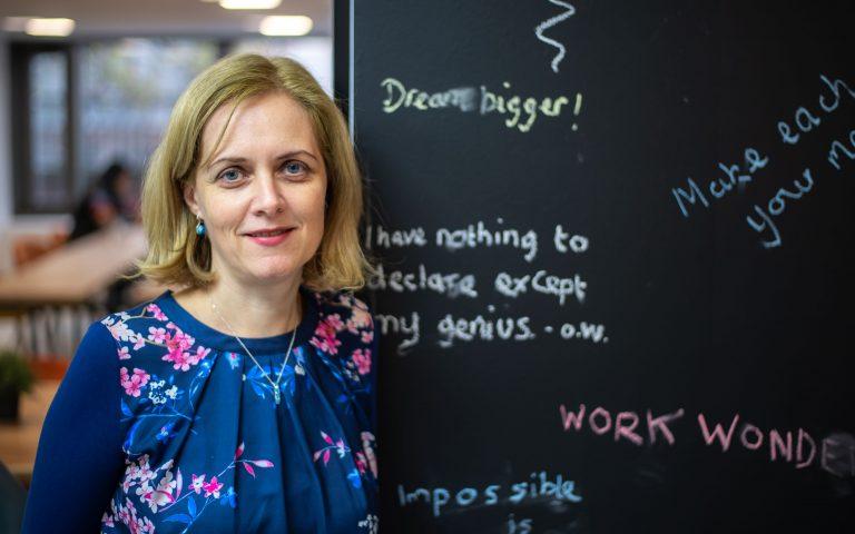 Mihaela Moraru Accelerator Predau Viitor 2019